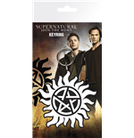 Supernatural Keychain 254980