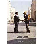 Pink Floyd Poster - Wish You Were Here - 61x91,5 Cm