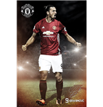 Manchester United FC Poster 255027