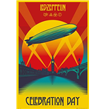 Led Zeppelin Poster 255028