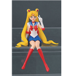 Sailor Moon Break Time Figure Sailor Moon 12 cm