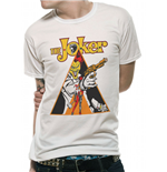DC Comics T-Shirt The Joker Clockwork