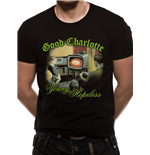 Good Charlotte - Young And Hopeless - Unisex T-shirt Black