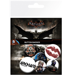 Batman Pin 255185