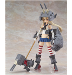 Kantai Collection Action Figure Alloy Shimakaze 19 cm