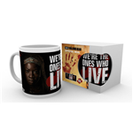 The Walking Dead Mug 255241