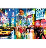 New York Poster - Time Square - 61x91,5 Cm