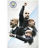Manchester City FC Poster 255290