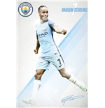 Manchester City FC Poster 255291