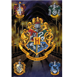 Harry Potter Poster 255304