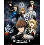 Death Note Poster 255315