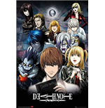 Death Note Poster 255316