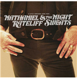 Vynil Nathaniel Rateliff - A Little Something More From