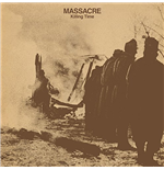 Vynil Massacre - Killing Time (2 Lp)