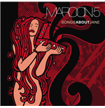 Vynil Maroon 5 - Songs About Jane