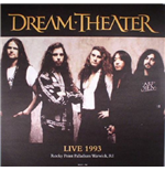 Vynil Dream Theatre - Live At Rocky Point Palladium Warwick Providence Ri - May 15 1993 (2 Lp)