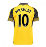 2016-17 Arsenal Away Shirt (Wilshere 10)