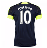 2016-17 Arsenal Third Shirt (Your Name) -Kids