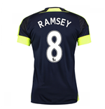 2016-17 Arsenal Third Shirt (Ramsey 8) - Kids