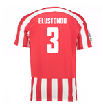 2016-17 Athletic Bilbao Home Shirt (Elustondo 3)