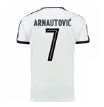 2016-17 Austria Away Shirt (Arnautovic 7)
