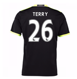 2016-17 Chelsea Away Shirt (Terry 26) - Kids