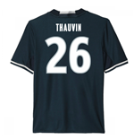 2016-17 Marseille Away Shirt (Thauvin 26) - Kids