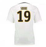 2016-17 Monaco Away Shirt (Sidibe 19)