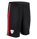 2016-2017 Athletic Bilbao Home Nike Football Shorts