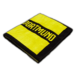 2016-2017 Borussia Dortmund Puma Towel (Black-Yellow)