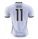 2016-2017 Germany Home Shirt (Reus 11)
