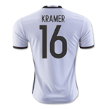 2016-2017 Germany Home Shirt (Kramer 16) - Kids