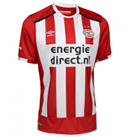 2016-2017 PSV Eindhoven Home Football Shirt