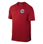 2016-2017 Eintracht Frankfurt Away Nike Shirt (Kids)
