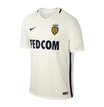 2016-2017 Monaco Away Nike Football Shirt