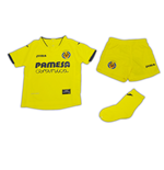 2016-2017 Villarreal Joma Home Mini Kit
