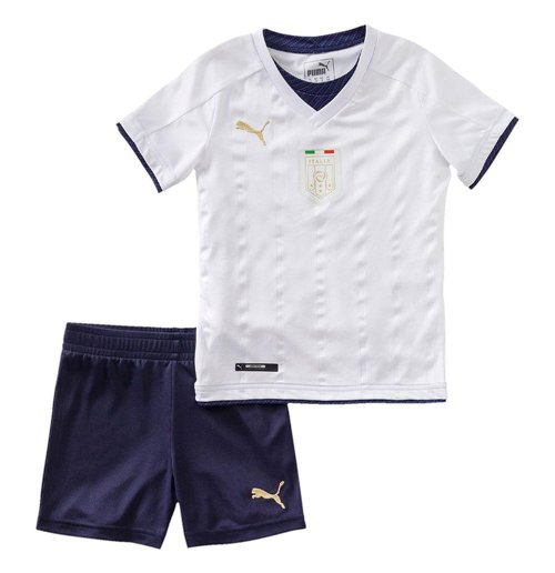 Italy 2006 Tribute Away Mini Kit