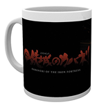 Kabaneri of the Iron Fortress Mug 257944