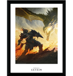 The Elder Scrolls Print 257957