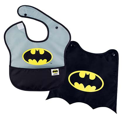 BATMAN Caped Bib