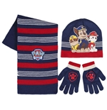 PAW Patrol Scarf and Cap Set 258086
