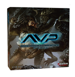 Alien Vs Predator Board Game The Hunt Begins 2nd Edition *English Version*