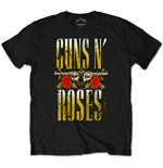 Guns N' Roses - Big Guns T-shirt (Unisex)