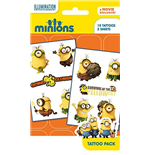 Despicable me - Minions Tattoos 258203