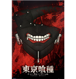 Tokyo Ghoul Poster 258223