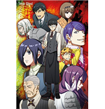 Tokyo Ghoul Poster 258226