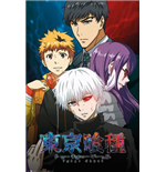 Tokyo Ghoul Poster 258227