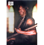 The Walking Dead Poster - Daryl Faith Portrait - 61x91,5 Cm