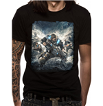 Gears of War T-shirt 258241