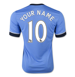 2015-16 Tottenham Away Shirt (Your Name)